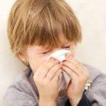 子供の鼻水がすごくて眠れない!効果的な対処法やあると便利なグッズ!