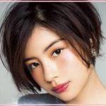 佐久間由衣はひよっこでみね子の同級生助川時子役!髪形がかわいい!ハーフなの?妹のインスタも話題!