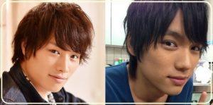 鈴木さんは一部では「EXILEの福士蒼汰」と呼ばれているそうで。笑どれだけ似ているのかな?と比較してみました!