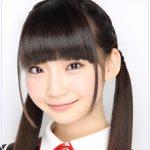 速報1位のNGT48荻野由佳はかわいくない?なぜ人気?おぎゆかの魅力は握手会での神対応?