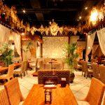ボク運7話で菜々緒と木村文乃が食事していたレストランのロケ地・撮影現場は?