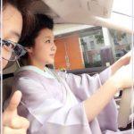 梨園の妻・藤原紀香の着物姿での運転がかっこいいと話題!違反になるの?