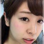 ダイエット総選挙出演の餅田コシヒカリがかわいい!カトパンに似てる!
