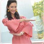 ボク運7話で菜々緒が来ているピンクのオフショルワンピースと白いワンピースがかわいい!ブランドは?
