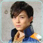 キュウレンジャーサソリオレンジ役の岸洋佑は元LDHで歌がうまい!脱退理由や片寄涼太との関係は?