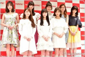 スタイルも抜群であり、現在は雑誌「non,no」の専属モデルとしても活動されています☆ デビュー1年で専属モデルに抜擢されることは異例であり、欅坂46