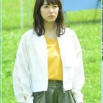 ごめん、愛してる2話の吉岡里帆の衣装・黄色のトップスやカーキのパンツなどはどこのブランド?