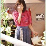ウチの夫は仕事ができない6話衣装!松岡茉優のピンクの刺繍ブラウスはどこのブランド?
